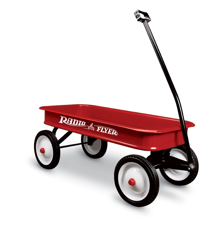 Radio Flyer Classic Red Wagon $41.10 + Free Shipping ~ Amazon