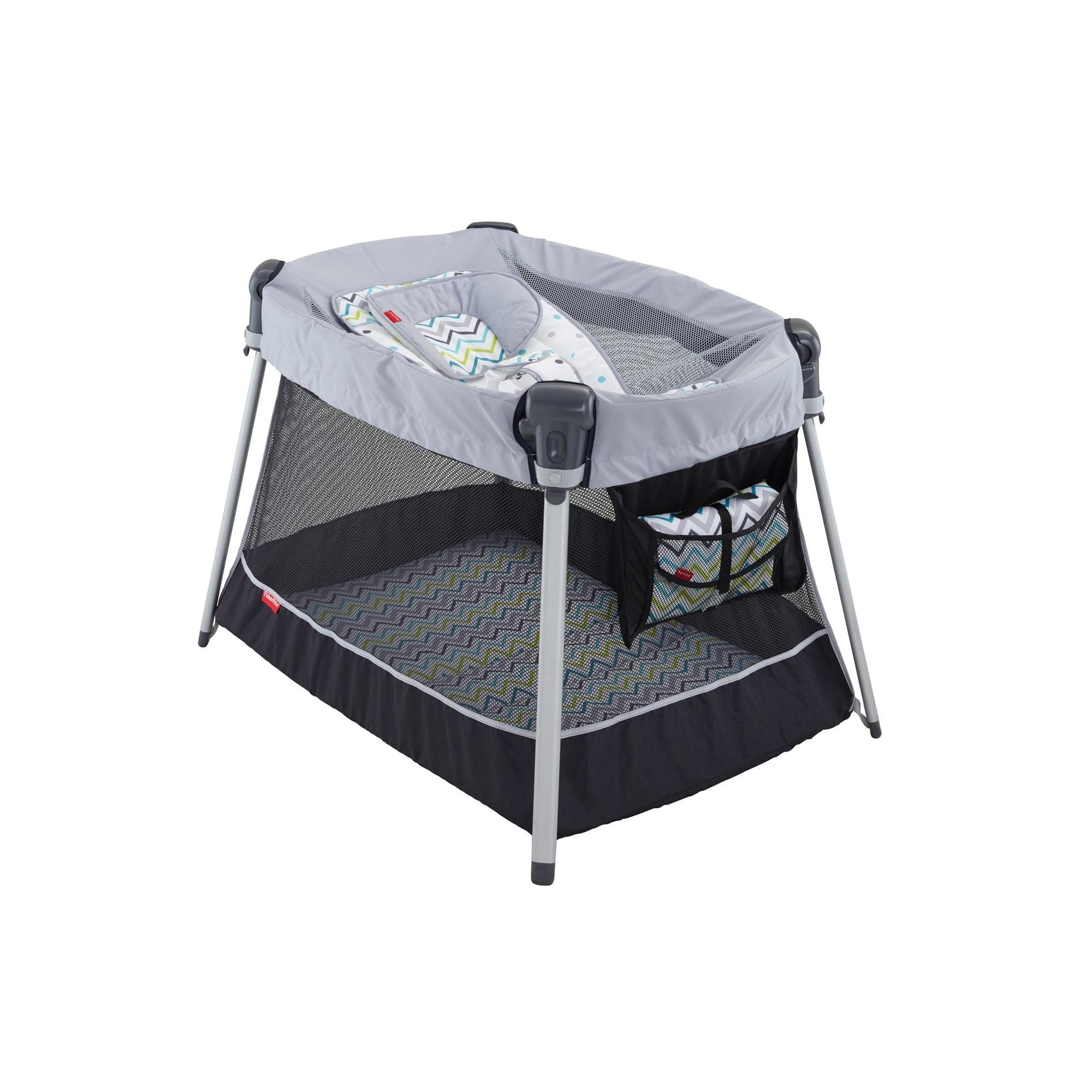Fisher-Price Ultra-Lite Day & Night Play Yard $56.56 + Free Shipping ~ Walmart or Amazon for Prime Members