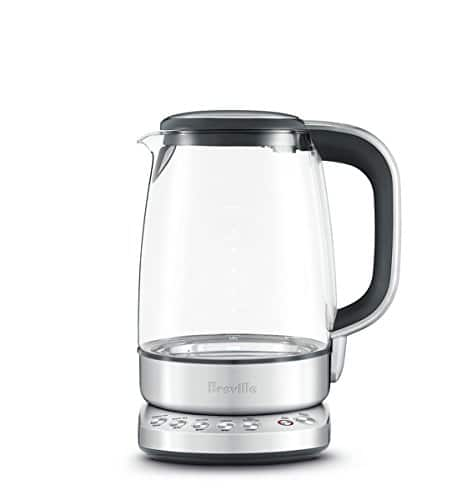 Breville BKE830XL The IQ Kettle Pure (Silver) $99.95 + Free Shipping ~ Amazon