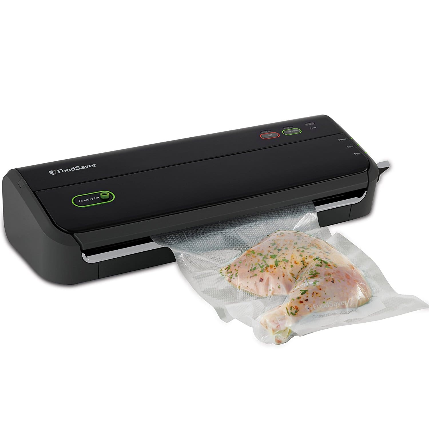 FoodSaver FM2000 Vacuum Sealing System w/ Starter Bag/Roll Set $35.99 + Free Shipping