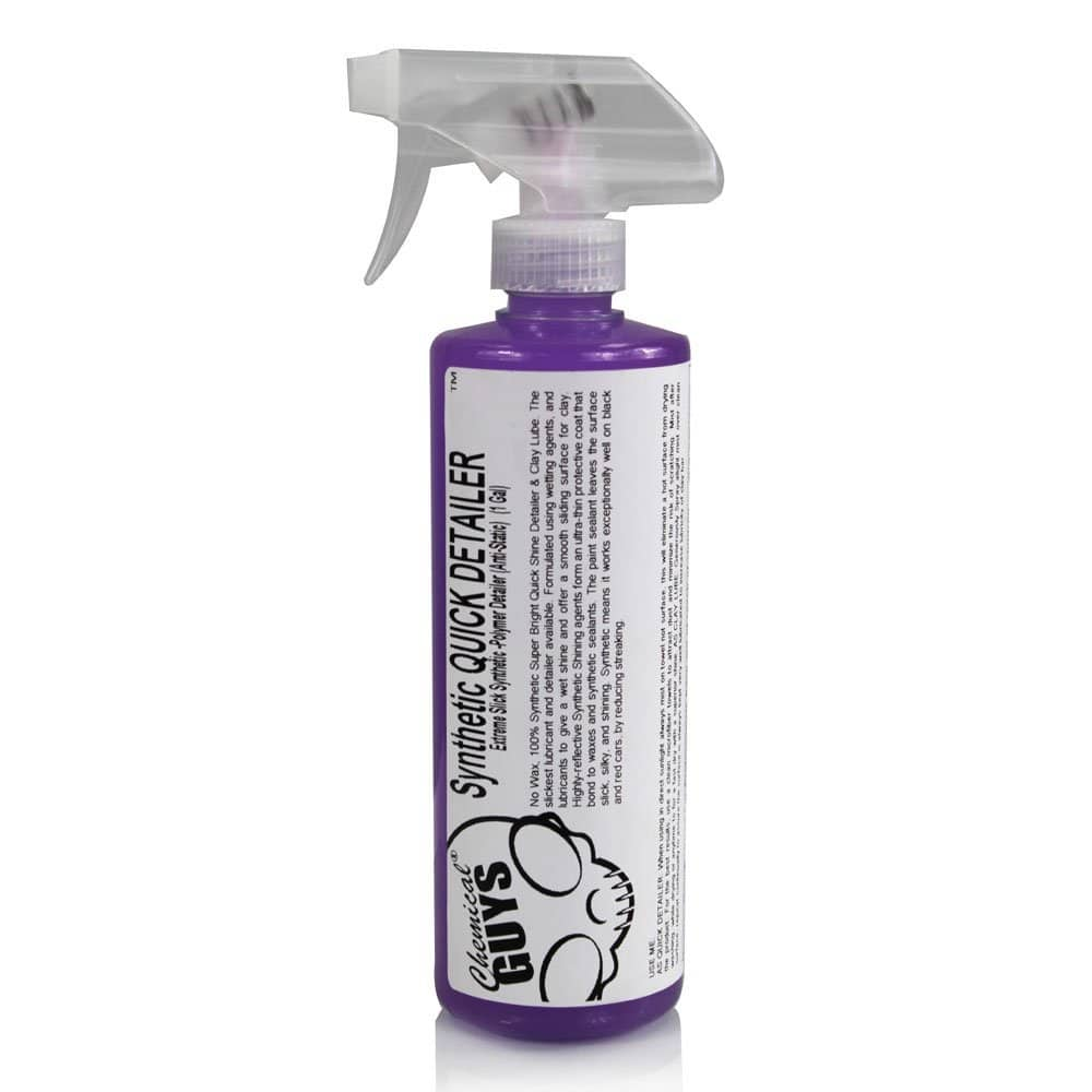16oz Chemical Guys Extreme Slick Synthetic Detailer $2.99 w/ S&S + Free Shipping ~ Amazon