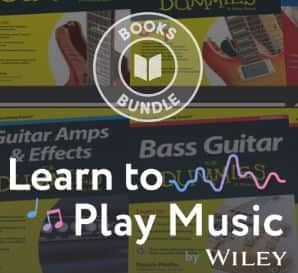 Humble ebook bundle learn to play music pc digital download deal image fandeluxe Images