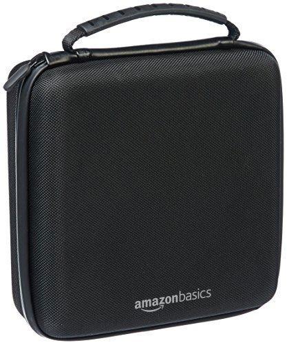 Add-on Item: AmazonBasics NES Classic Carry & Storage Case $6.14 ~ Amazon