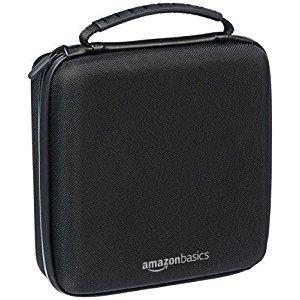 Add-on Item: AmazonBasics Nintendo NES Classic Carry & Storage Case $3.82 ~ Amazon