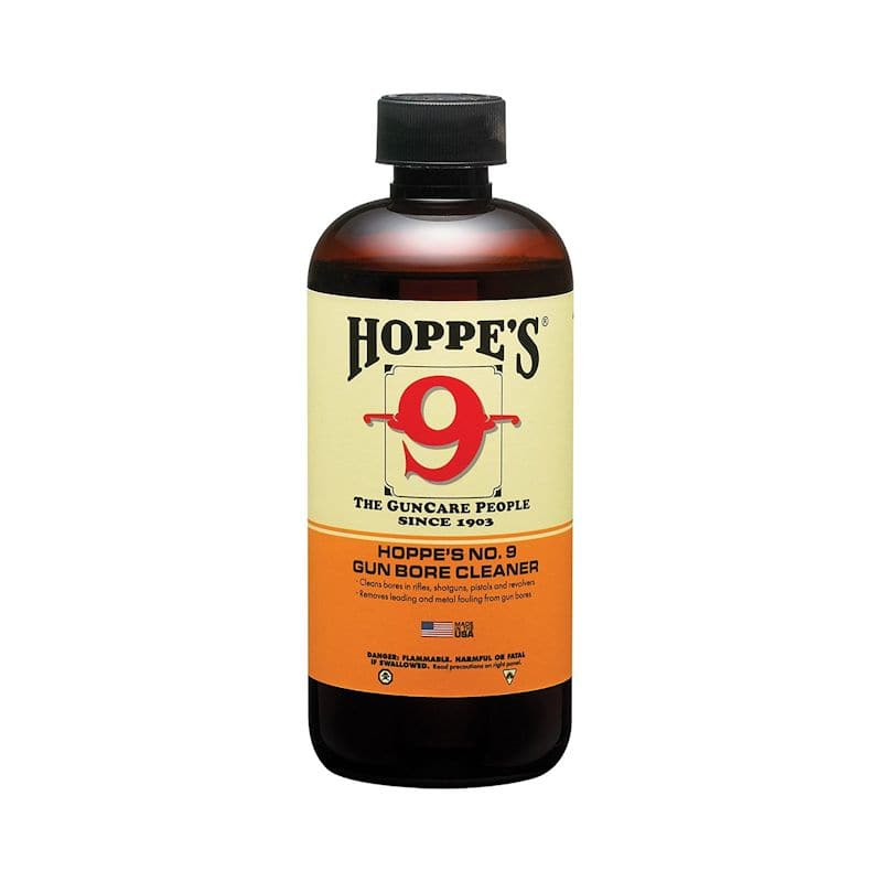 1-Quart Hoppe's No. 9 Gun Bore Cleaner $9.05 ~ Walmart or Amazon Add-on Item