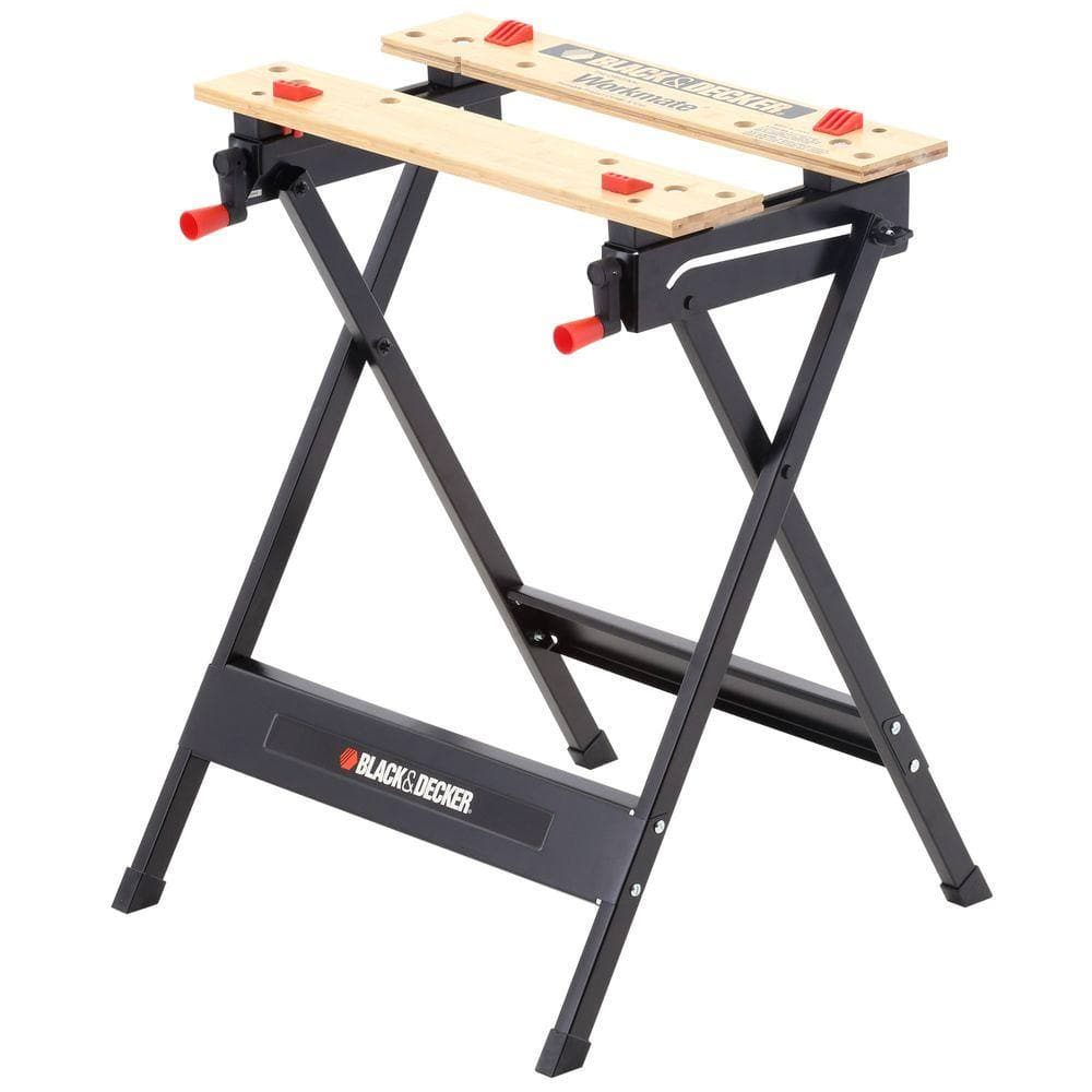 Black and decker workmate b&q best paint for outdoor wood