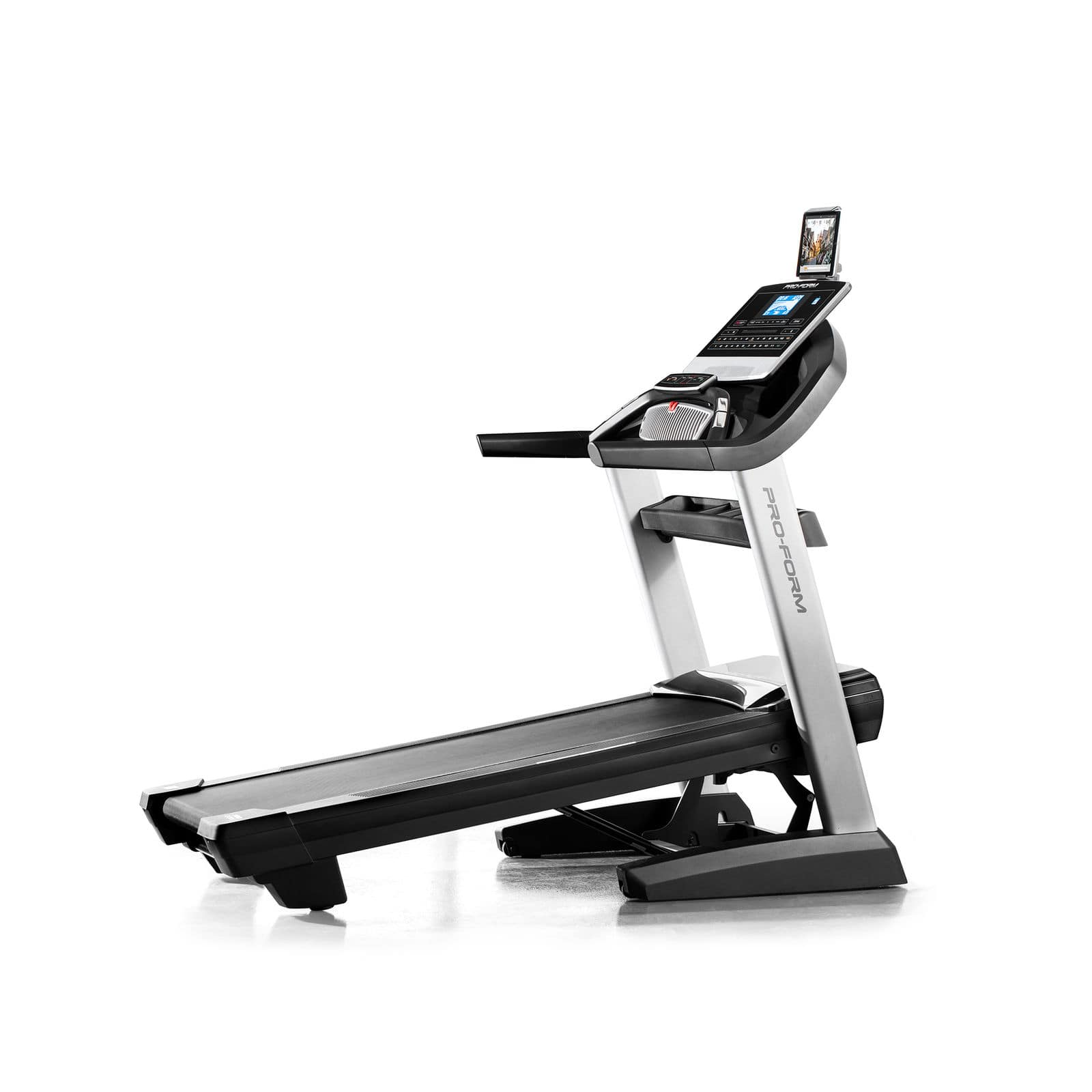 Commercial 1750 Treadmill Assembly: Ifit Workouts For Treadmill Free