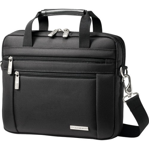 Samsonite Classic Business Tablet / iPad Shuttle Bag (Black) $14.95 + Free S&H ~ B&H Photo Video or Free S&H w/ Prime ~ Amazon