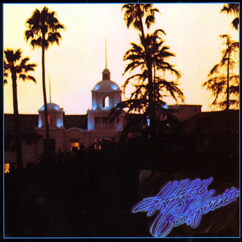 Eagles: Hotel California (Vinyl + MP3) $15 + Free S&H w/ Prime or orders $25+ ~ Amazon