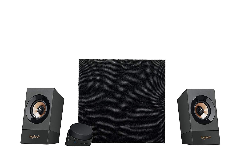 Logitech Z537 Bluetooth 2.1 Speaker System $79.99 + Free Shipping ~ Amazon