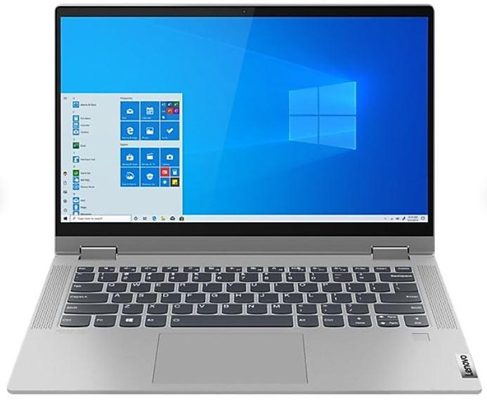 Staples: Lenovo Flex 5, 14″ Notebook @ 9.99 + Free Shipping