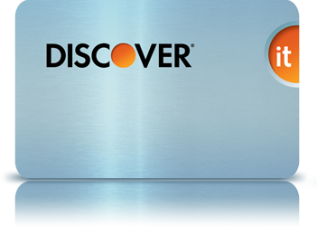 Switch your Discover More to a Discover IT for better cash back and lower fees