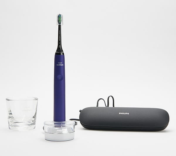Philips Sonicare DiamondClean Rechargeable Toothbrush - $99.95 + Free Shipping ($69.95 with $10 Coupon and $20 MIR)