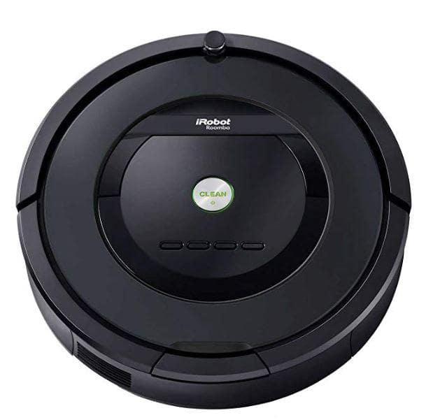 Roomba 805 Robot Vacuum Refurbished for $249.99 from PCMag Shop