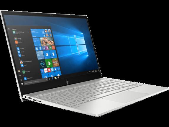 HP Envy 13t 4K Laptop: Intel Core i7-8550U Quad-Core, 3840x2160 Edge