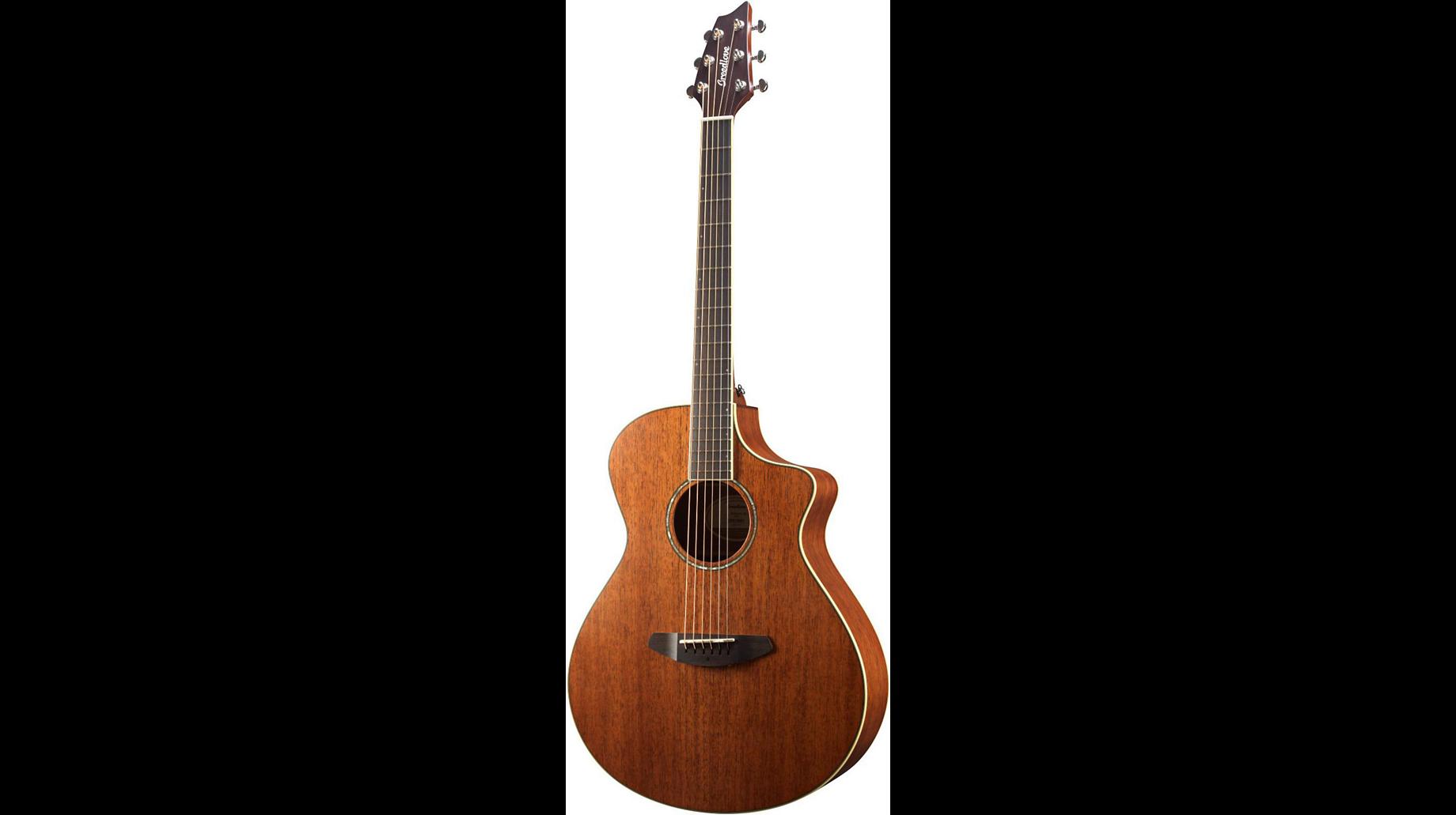 Breedlove Pursuit Concert MH CES Acoustic-Electric Guitar $350, MSRP $600