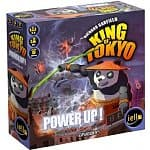 King of Tokyo Power Up Expansion $10.83