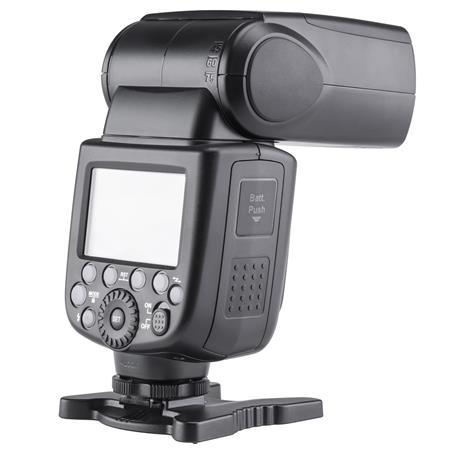 Flashpoint Zoom Li-ion R2 TTL On-Camera Flash Speedlight for Sony FP-LF-SM-ZLSO-V2 $129