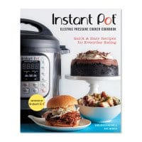 Instant pot Ultra , 6 QT. - $109 + Free shipping @ sur la Table $110