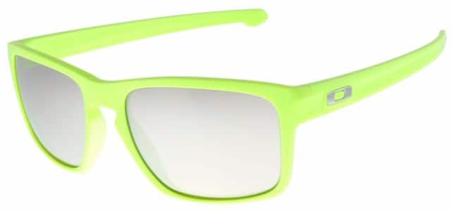 Authentic Oakley Sliver Matte Retina Burn Sunglasses Oo9262-61 $39.99 FS