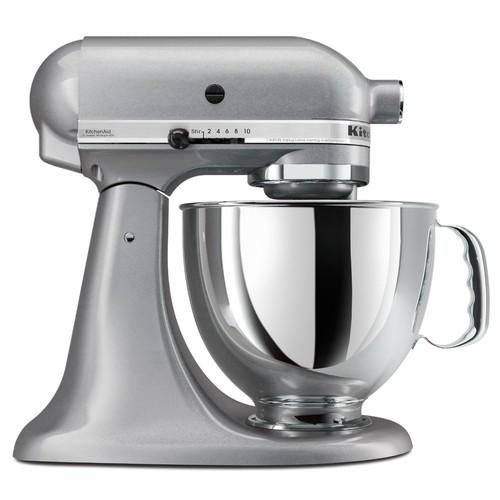 KitchenAid KSM85 4.5-Quart Tilt-Head Stand Mixer -- $179.99