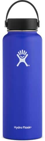 Hydro Flask 30% off REI.com 40 oz for $29.99