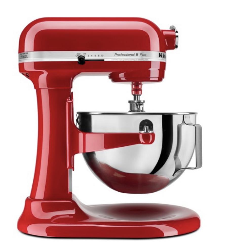 Kitchenaid Professional 5 Plus 5qt Bowl Lift Stand Mixer 51 Off