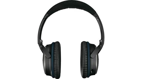 Bose QuietComfort 25 Acoustic Noise Cancelling Headphones In store pickup only $126 + TAX (after NoKeys Gift Card Purchase)