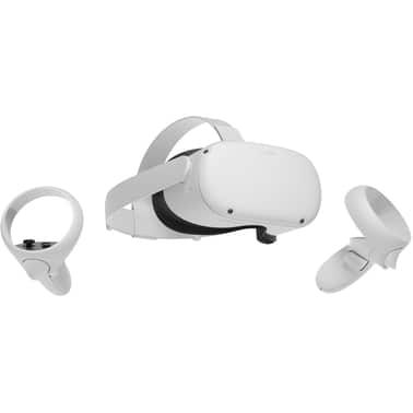 Active Military/Veterans: Oculus Quest 2 In Stock 256GB $399, 64GB $299