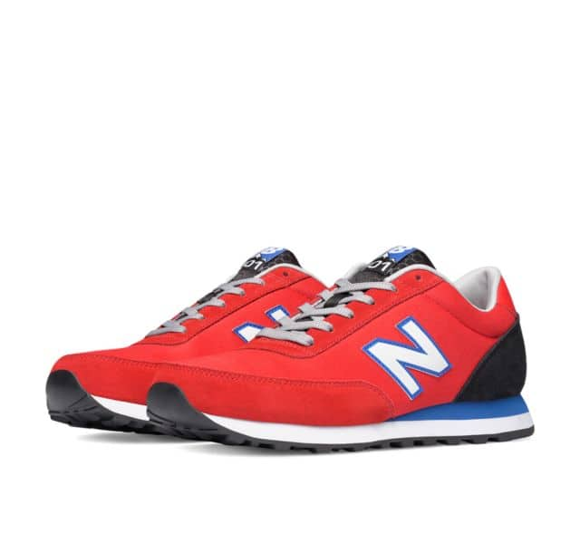 New Balance ML501SMC Mens Retro Running Shoes $34.99