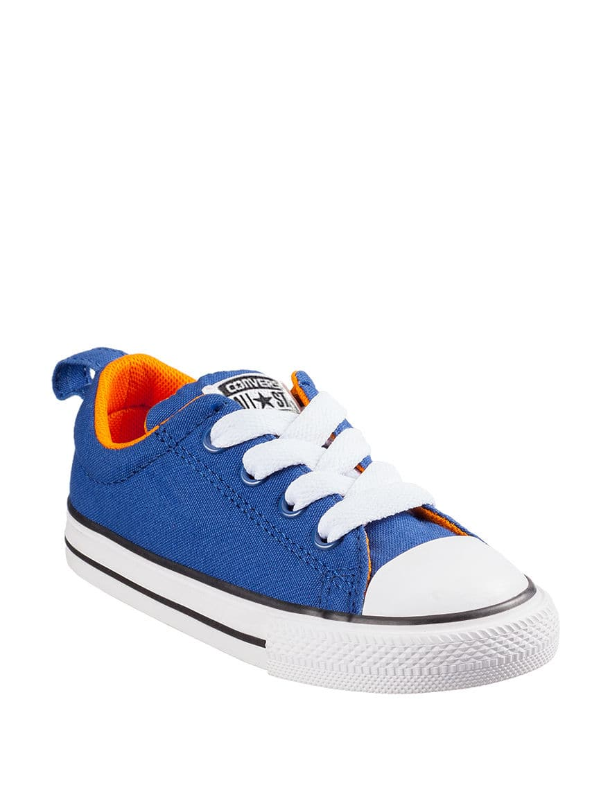 Converse Chuck Taylor All Star Roadtrip Oxford Shoes –Toddler Boys 5-10 $12.99@stage