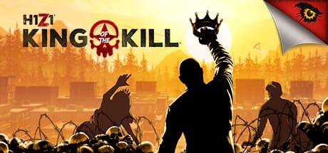 H1Z1 - King of the Kill (PC/Steam) - $12