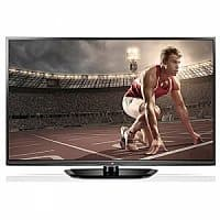"Dell Home & Office Deal: LG 50"" Plasma TV - 50PN6500 1080P 600hz HDTV $599.99 FS + $125 Dell gift card and 5% CB through ShopDiscover"
