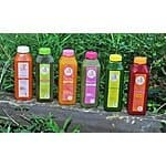 $44.99 Groupon for 18Karrots Cold-Press Juice Cleanse and Detox (Exp 10/12)