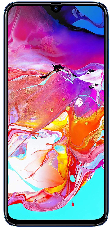 Preorder XFinity Mobile Samsung Galaxy A70 24 Month Bill Credits  $8.33 per month