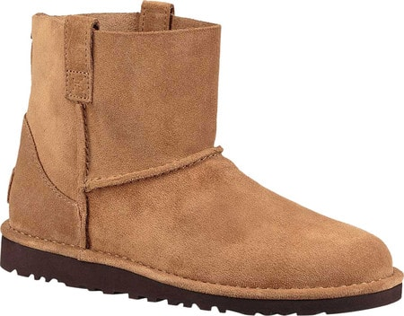 UGG Classic Unlined Mini Ankle Boot (Women's) $45.46 +FS@shoes.com