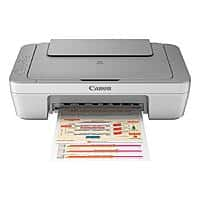 Kmart Deal: SYWR - Canon Pixma MG2420 Printer - $49.99 before coupons w/ $20 points back - Rolls