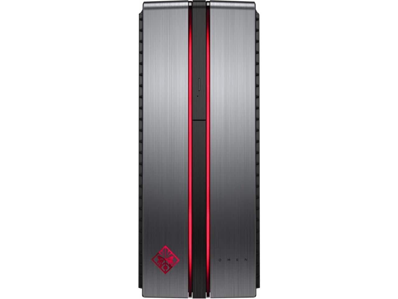 899 @ NewEgg + 50 NE GC  - HP OMEN 870-244 Desktop Computer Intel Core i7 16GB Memory NVIDIA GeForce GTX 1070 1TB Hard Drive
