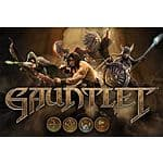 Bundlestars Gauntlet (Steam) Sale - $4.99 or Four Pack for $14.99 ($3.75 each)