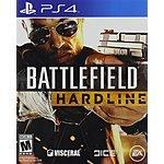PS4 Battlefield Hardline $39.99 bestbuy