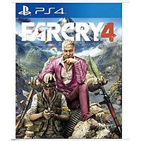 eBay Deal: Far Cry 4 (Sony PlayStation 4, 2014) digital download game eBAY $26.49