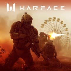 Warface PS4 Free add on content - Slickdeals net
