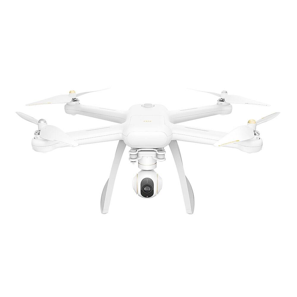 Xiaomi Mi Drone 4K version now $370 with coupon code on Banggood.com