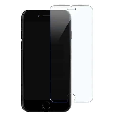 Crystal Clear Tempered 9H Glass Screen Protector for iPhone 8 - 50% Off - (Free Prime Shipping) $7.5