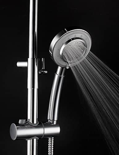 Luxury 3-way Rainfall Handheld Shower head Combo (Free Prime Shipping) $7.99