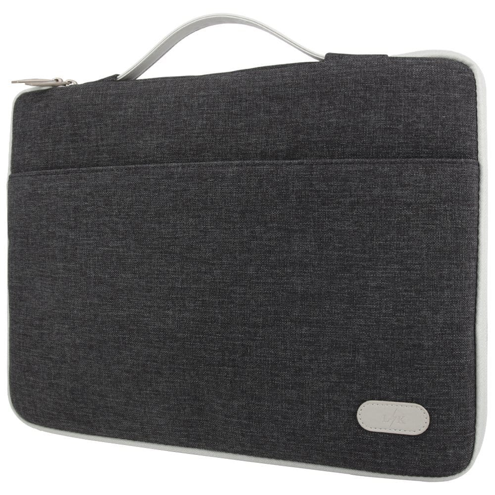 13-13.5 Inch Laptop Sleeve Case - Macbook/Surface/Dell/HP/Chromebook & More (Free Prime Shipping) $10.44
