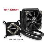 Enermax ELC-LMR120S-BS Liqmax II 120s / Liquid CPU Cooler / 25mm PWM Fan for $56 after 20% coupon @ NewEgg + FS + Other Lquid Cooler