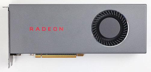 HOT!!!  DELL Seller - VisionTek Radeon RX 5700 8GB GDDR6 Graphics Card $211w/FS After Rakuten $69.75 CB in points