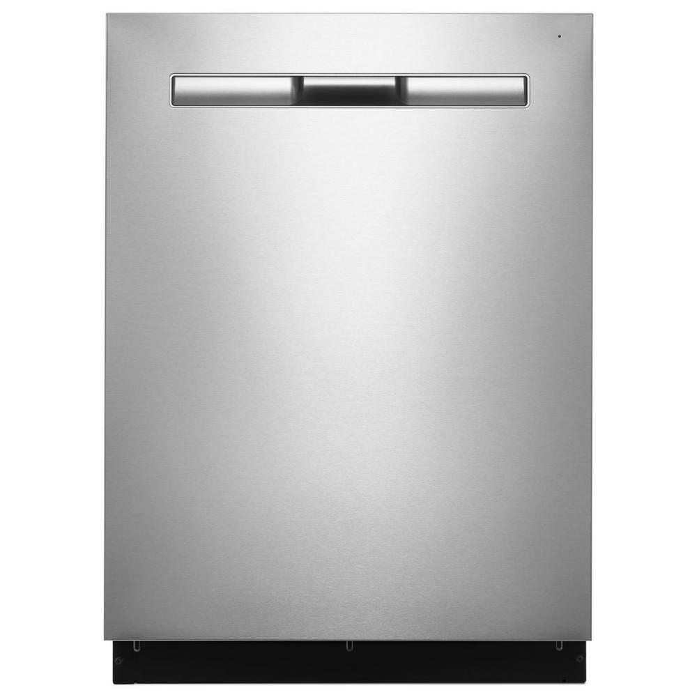 Maytag Top Control Dishwasher 47dB with Stainless Tub - MDB7959SHZ $499.99