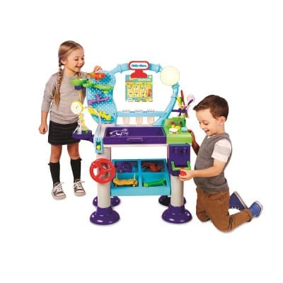 Little Tikes STEM Jr Wonderlab-B&M YMMV $27